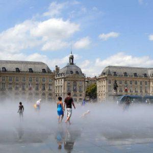 Canicule: Avec 41,2°C, un record de chaleur a été battu ce mardi à Bordeaux